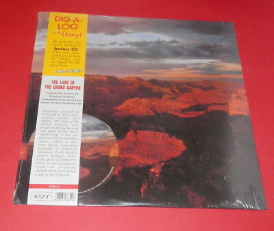The Lure of the Grand Canyon -- Ferde Grofe / Symphony Orchestra -- LP / NEU !!