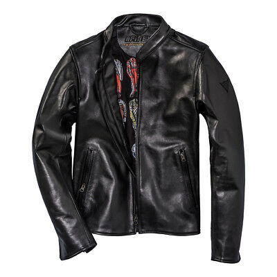Dainese Nera72 Leather Jacket Reduced by 35%