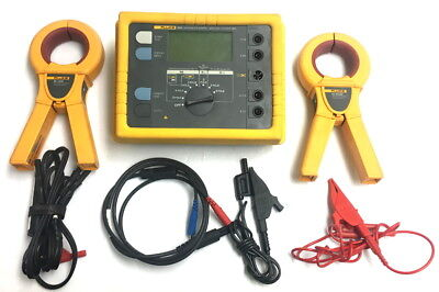 Fluke 1625 Advanced Earth Ground Tester