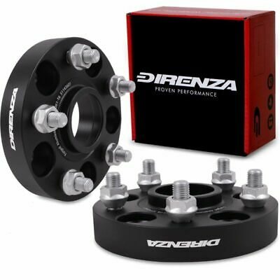 DIRENZA 5x114.3 25mm FORGED ALLOY WHEEL SPACERS FOR LEXUS IS LS RX 200 250 300h