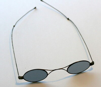 Vintage Sunglasses (No Power) C1920 Spectacles , Nothing Broken , Complete