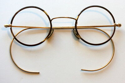 Genuine Vintage C1950 , Never Used , Tip Top Cond. Spectacles , Unused Old Stock