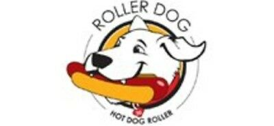 Commercial 12 Hot Dog Roller Grill Cooker Machine Roller Dog RDB12SS