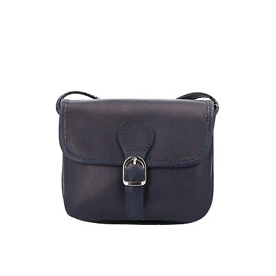 TIRABASSO SHOP BORSA tracolla nera in pelle Made In Italy mod. 923 ... 85af3767cee