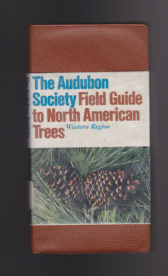 Audubon Society Field Guide to North American Trees : Western Region