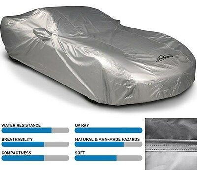COVERKING Silverguard Plus™ all-weather CAR COVER 1967-1969 Chevrolet Camaro
