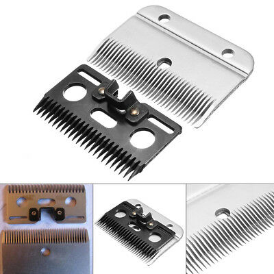 A2 Medium Horse Clipper Blades For Wolseley Liscop Liveryman Clippers Clipping