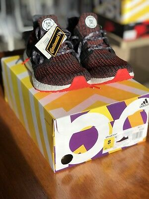 4cc9d9ce193 ADIDAS ULTRA BOOST Ultraboost 4.0 CNY Chinese New Year -  170.00 ...