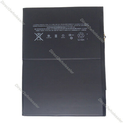 OEM For iPad 5 iPad Air A1484 A1474 A1475 3.73V 8827mAh NLi-ion Internal Battery
