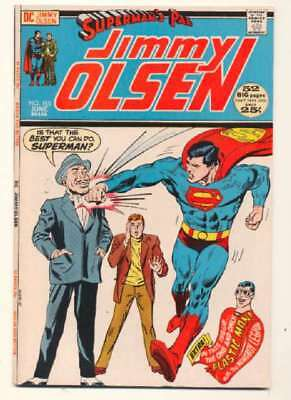 Superman's Pal Jimmy Olsen #150 in Very Fine + condition. DC comics