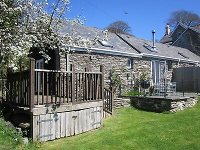 10-13th May Holiday Barn, Cottage, West Wales, Sleeps 4, Pet Friendly