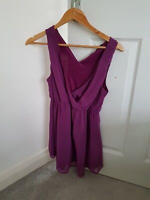 Maternity Tops and dresses bundle size 10