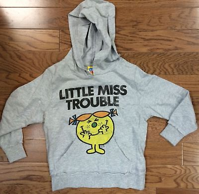 NEW AND WRAPPED. by MISS INTERNACIONALE AGE 13 GIRLS BLACK HOODIE