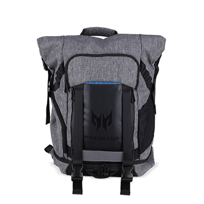 948a304d1ce ACER PREDATOR GAMING Rolltop Backpack For 15