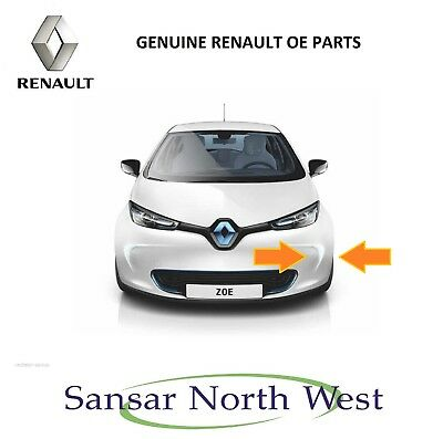 Brand New Genuine Renault Zoe Passenger Side DRL Day Time Running Light LEFT
