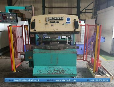 Amada Promecam Rg 25 12 Upstroking Cnc Press Brake (Ref 256) £5,950 + Vat