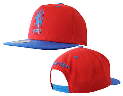 ed7d3e6a1a5 Mitchell   Ness NBA Basketball Snapback Adults Hat Unisex Caps EU245 UW24