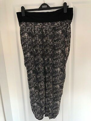 H&M Maternity Trousers