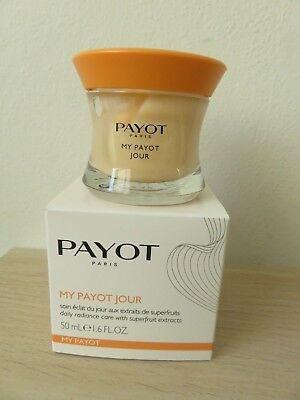 °°° PAYOT My Payot Jour 50 ml NEUF  °°°