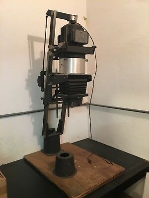 Vintage Simmon Omega D2 Enlarger for 4X5 with Extras- Free Local Pick Up Only