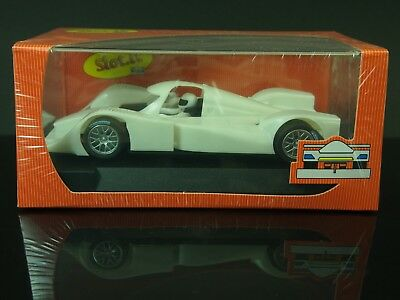 Lola LMP White Kit - Original verschweisst - Slot.it CA22z1 1:32 Slotcar/Carrera