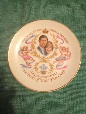 Charles and Diana Heritage Regency Plate Plus Mug Made In Australia