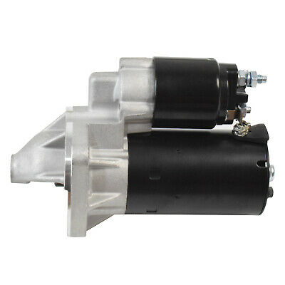 Machter Starter Motor for Ford Falcon AU BA BF 6cyl EB ED XE Fairmont Territory