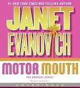NEW Motor Mouth (Alex Barnaby Series, No. 2) by Janet Evanovich