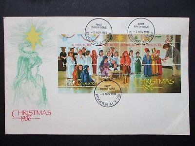 Australian Decimal Stamps - First Day Cover - Excellent Item! (J897)