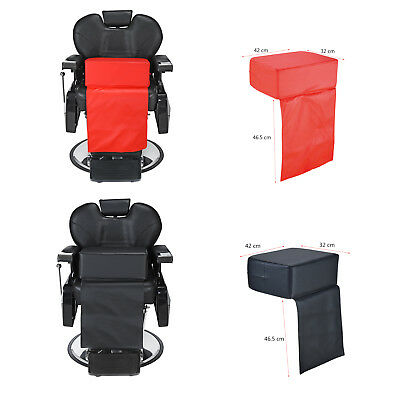 Barber Child Kids Cushion Chair Seat Booster Haircut Salon Extra Thick Pad Mat