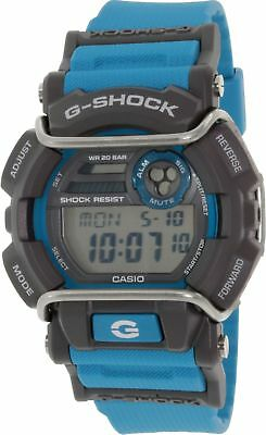 Casio G-Shock GD400-2 Standard Digital Luxury Watch - Blue / One Size