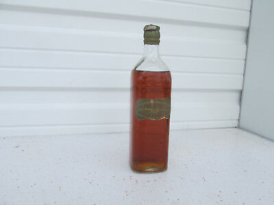 John Walker and Sons Limited unopened 1930's