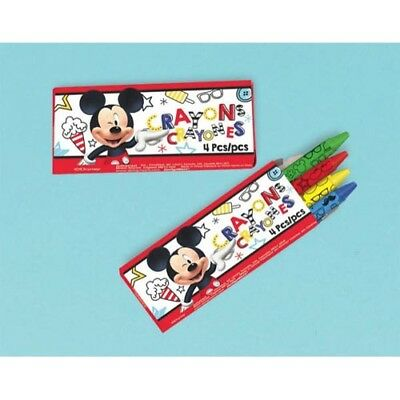 40f26d6117e7a MICKEY MOUSE ON the Go DELUXE BASEBALL CAP ~ Birthday Party Supplies ...
