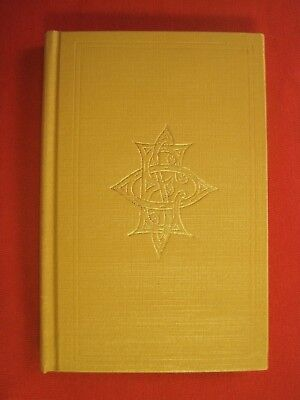1956 Ritual Of The Order Of The Eastern Star General Grand Chapter