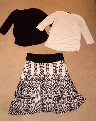 Small Maternity Bundle Size 10 - 12 Dorothy Perkins George