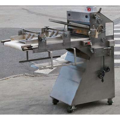 Acme 88 Commercial Bakery Dough Sheeter Roller Molder, Used Great Condition