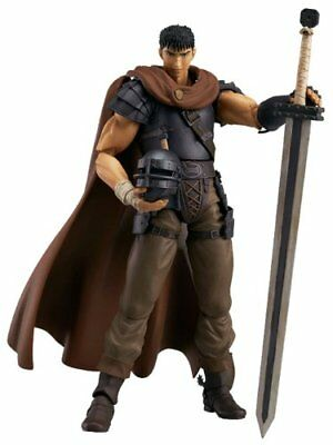 "Good Smile Berserk Guts ""Band of The Hawk"" Figma Action Figure"