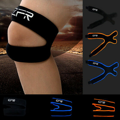 HOT SALE Adjustable Knee Patella Support Brace Sleeve Wrap Stabilizer Sports AP