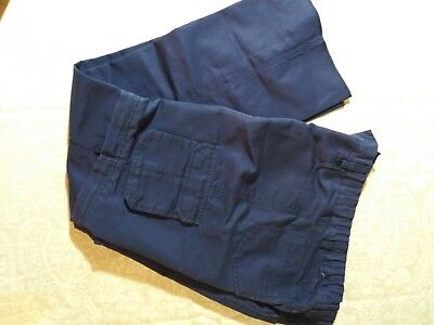 Cub Scout Switchback Pants-youth large