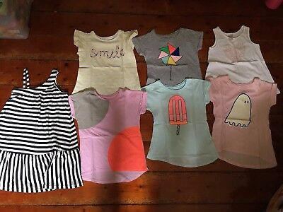 Bulk Girls Summer Clothes, Size5