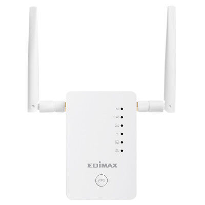 Edimax Whole Home Wi-Fi Roaming Kit - RE11  (Home Networking > Wireless Wifi Ran