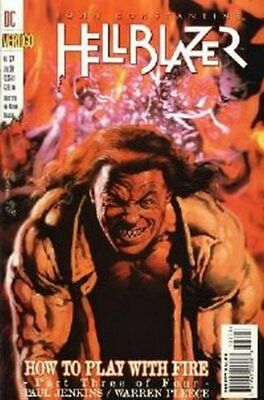 Hellblazer (Vol 1) # 127 Near Mint (NM) DC-Vertigo MODERN AGE COMICS