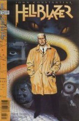 Hellblazer (Vol 1) #  87 Near Mint (NM) DC-Vertigo MODERN AGE COMICS