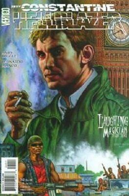 Hellblazer (Vol 1) # 240 Near Mint (NM) DC-Vertigo MODERN AGE COMICS