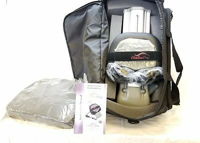 NEW ComforTrac Home Cervical Traction Device w/ Case