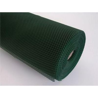 Apollo Lows Wind Break Shelter 1.0M Wide - Green - Sold By The Meter