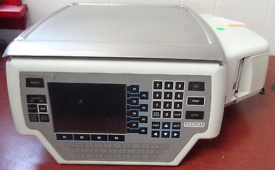 Hobart Quantum ML 029032-BJ Grocery Retail Deli Scale TESTED WORKING