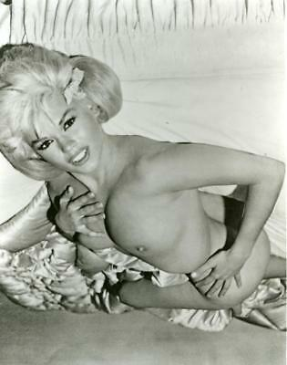 Jayne Mansfield 8x10 Photo Picture Very Nice Fast Free Shipping #3