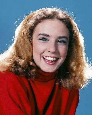 Dana Plato / Diff'rent Strokes 8 x 10 / 8x10 GLOSSY Photo Picture IMAGE #2