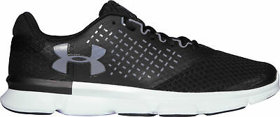 Under Armour Micro G Speed Swift 2 Mens Running Shoes - Black